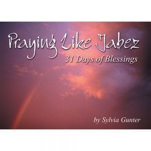 Praying Like Jabez
