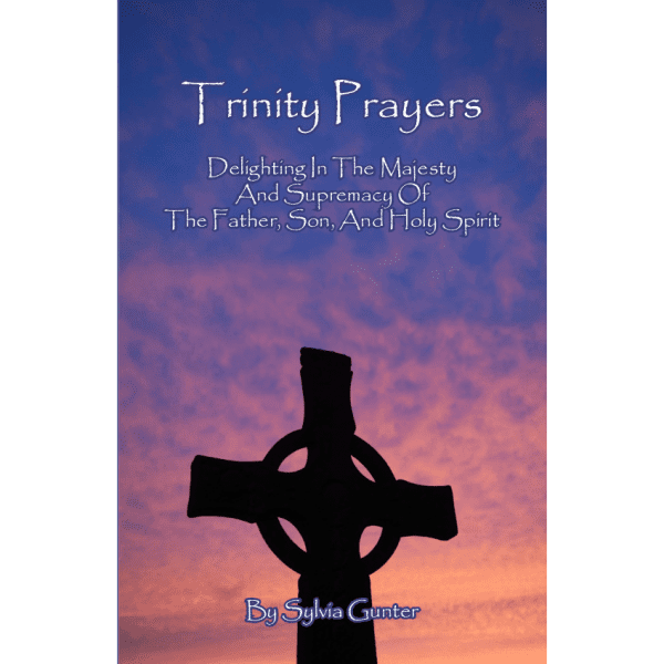 Trinity Prayers Booklet