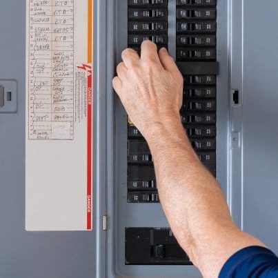 residential electrician minneapolis mn